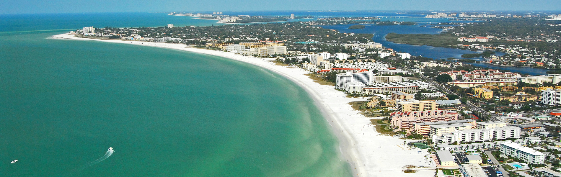 Siesta Key on Port Charlotte Florida Real Estate Waterfront