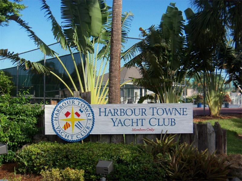 Harbour Towne