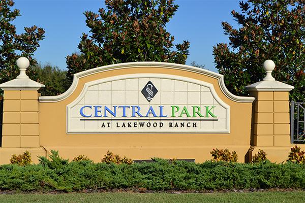 Lakewood Ranch Dog Park