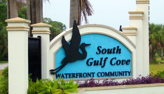 South Gulf Cove