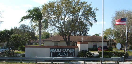 gulf cove point