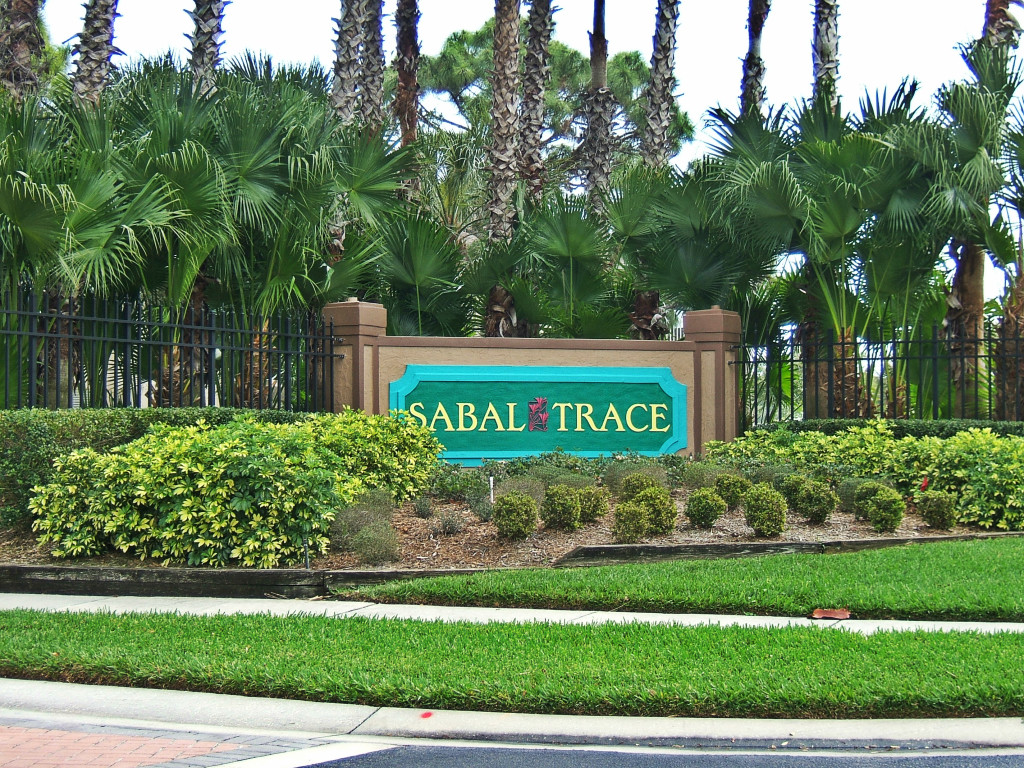 Sabal Trace Golf and Country Club