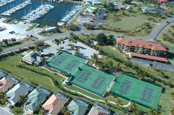 Burnt Store Marina Homes And Condos For Sale In Punta