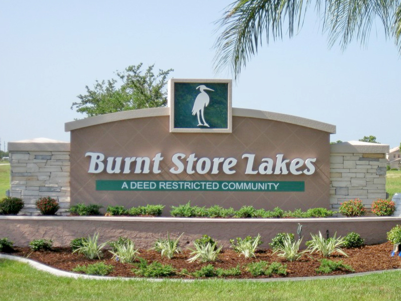 Burnt Store Lakes