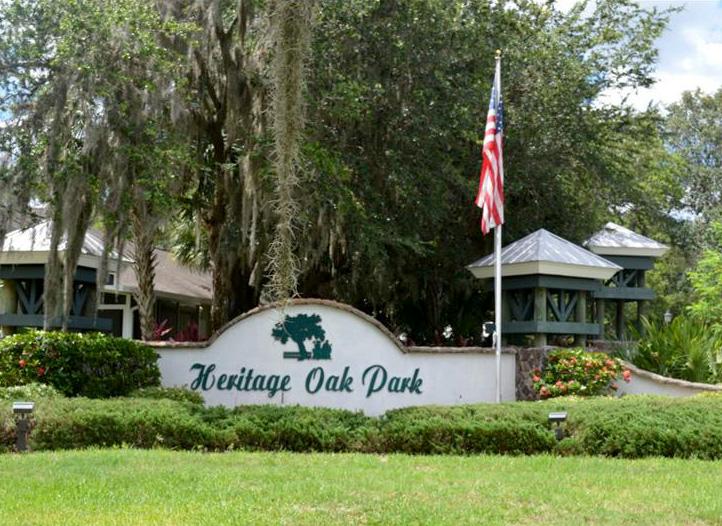 Heritage Oak Park Port Charlotte S 1 Rated Active Adult