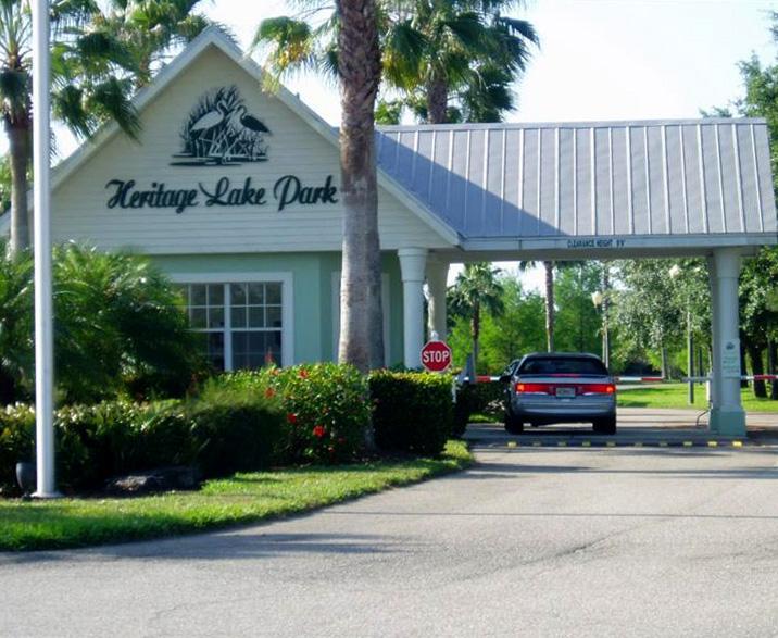 Heritage Lake Park