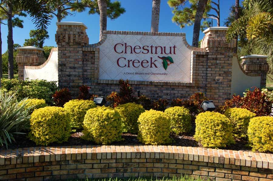 Chestnut Creek
