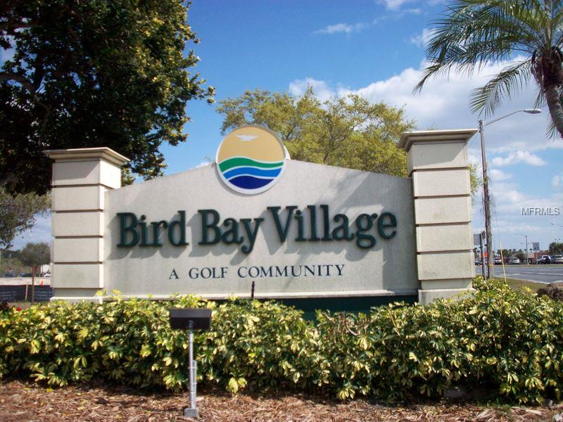 Bird Bay Village