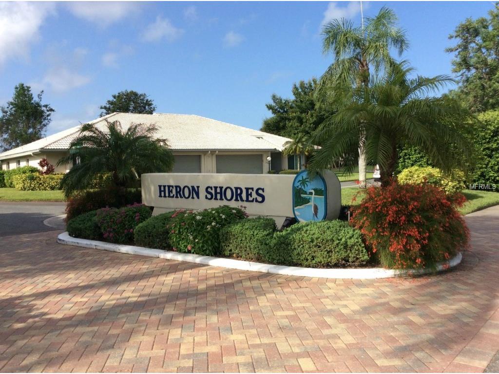 Heron Shores on Port Charlotte Real Estate Punta Gorda North
