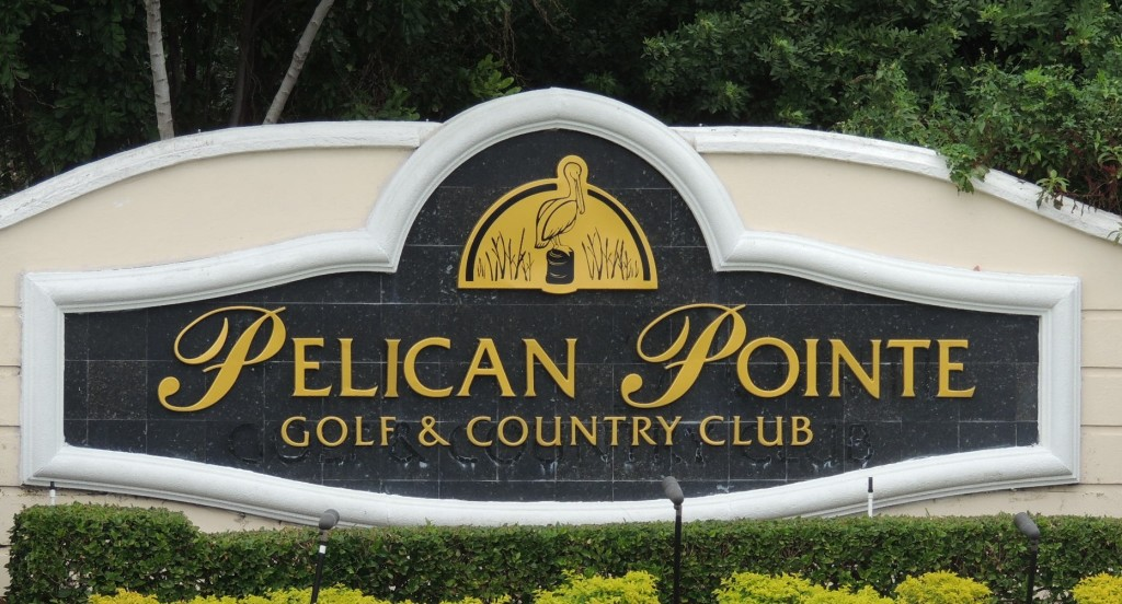 Pelican Pointe Golf and Country Club Venice Florida