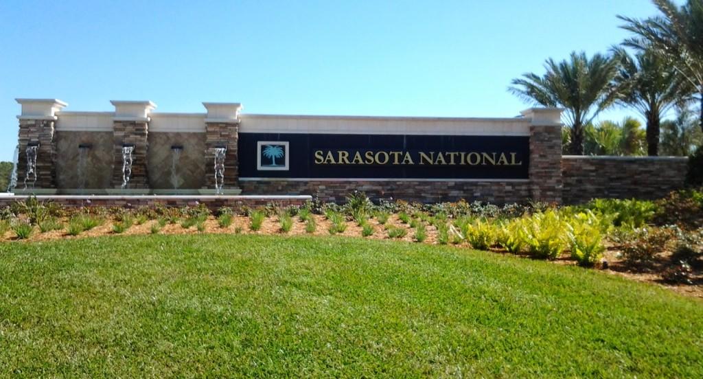 Sarasota National