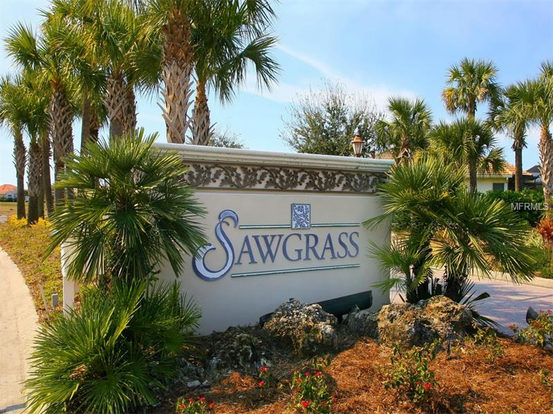 Sawgrass Golf and Country Club