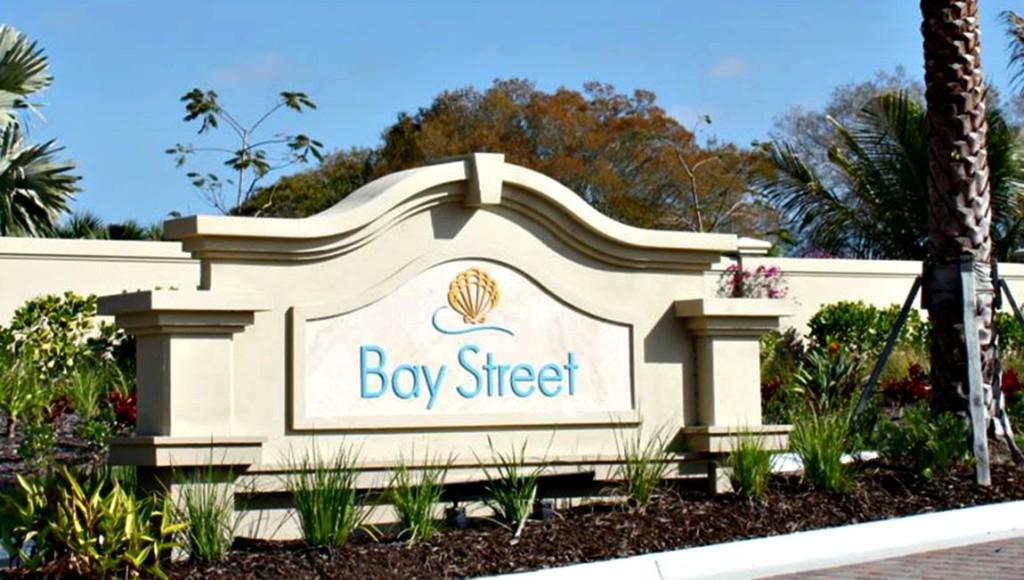 Bay Street Village