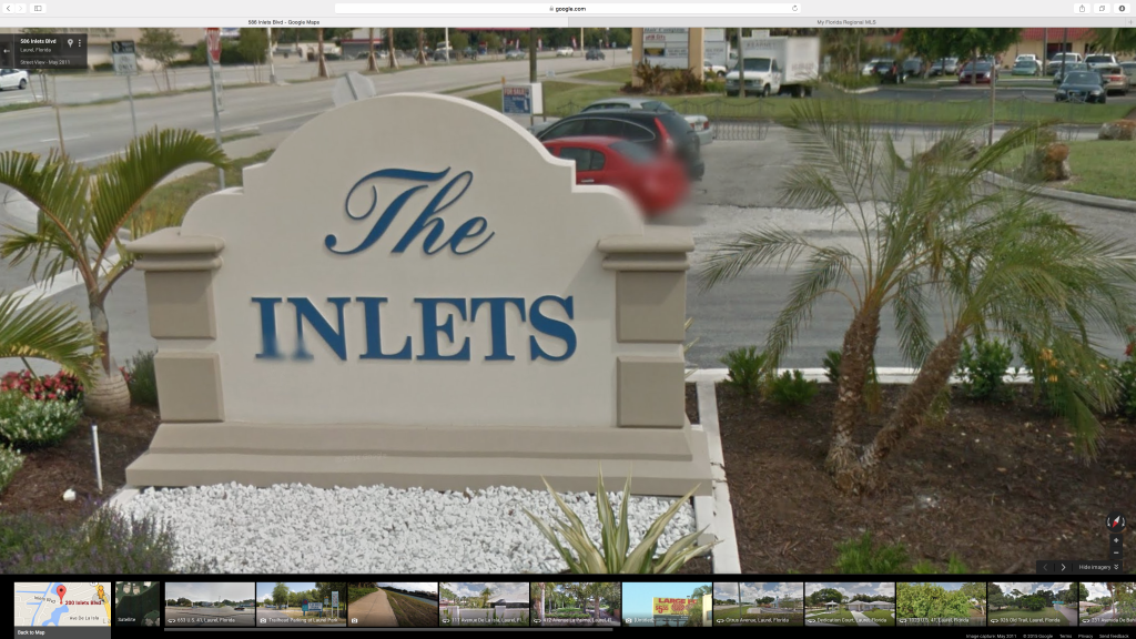 The Inlets