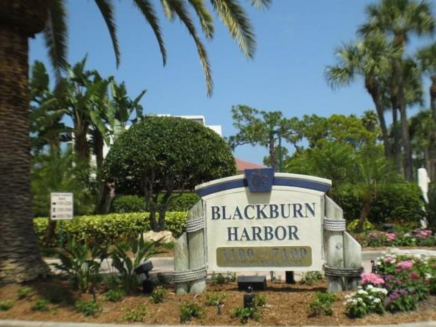 Blackburn Harbor