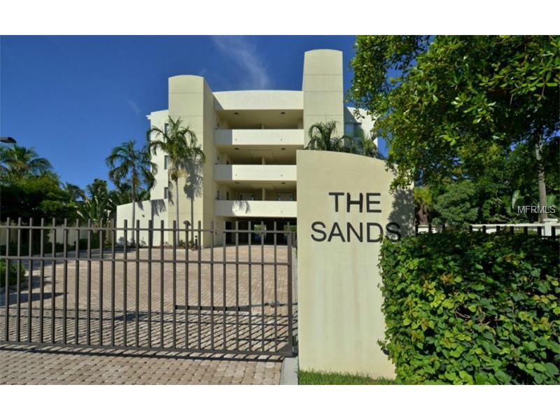 Sands of Sarasota Condos