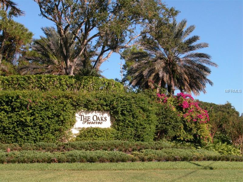 The Oaks Preserve