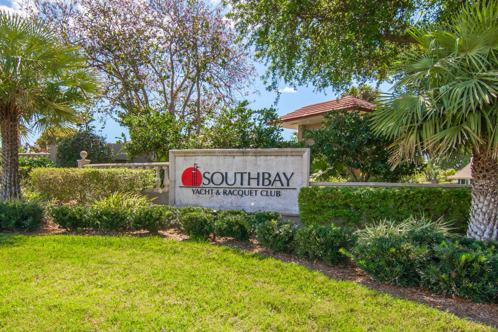 SouthBay Yacht and Racquet Club