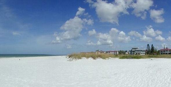 Conrad Beach