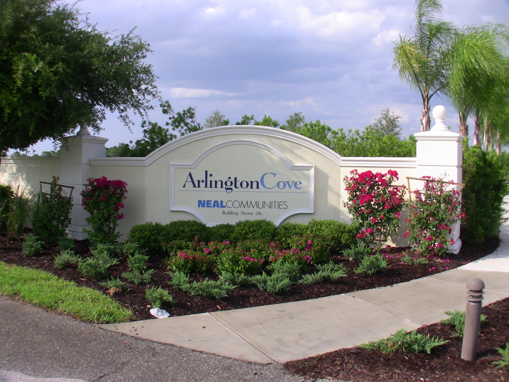 Arlington Cove