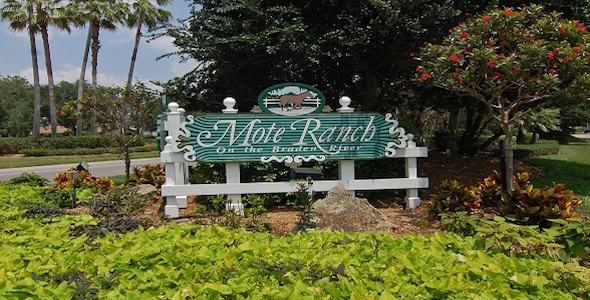 Mote Ranch