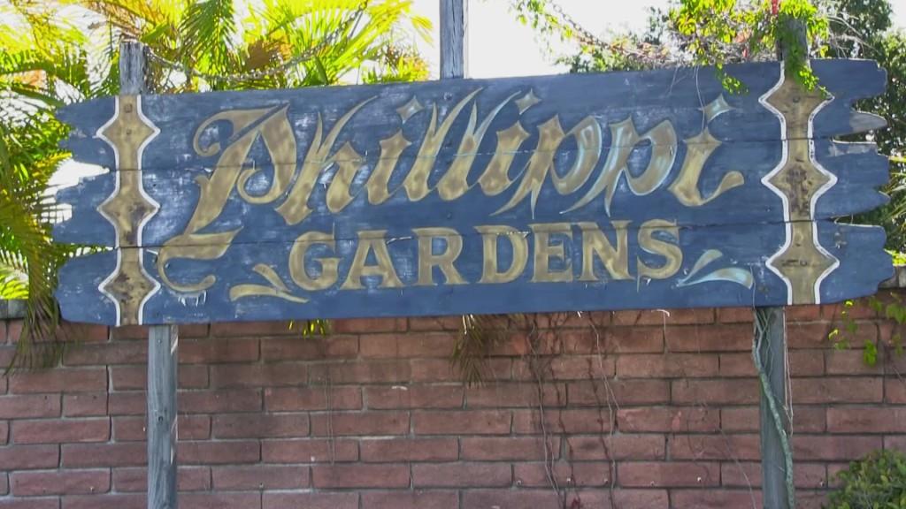 Phillipi Gardens