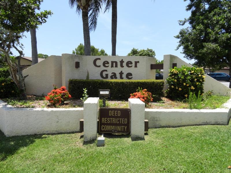 Center Gate