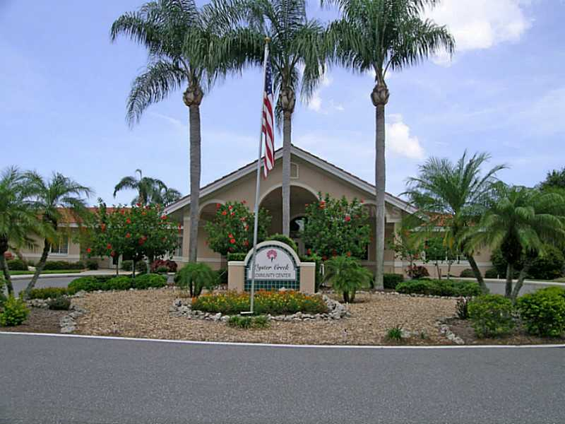 Oyster Creek Golf and Country Club