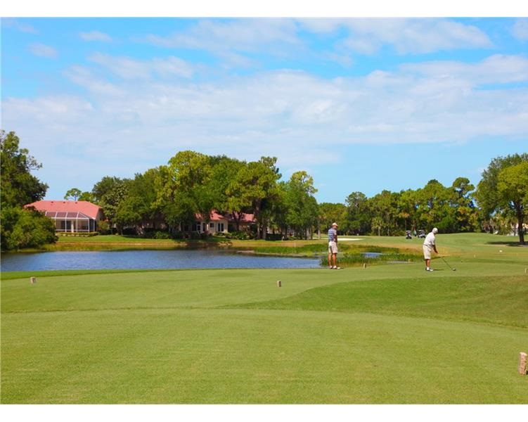 Boca Royale Golf And Country Club