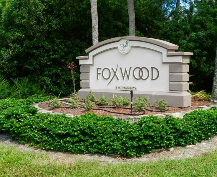Foxwood Condos