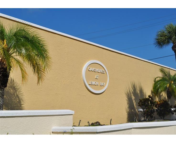 Oak Shores at Lemon Bay Condos For Sale in Englewood, Florida