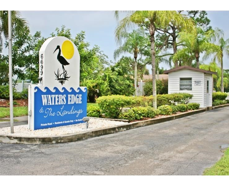 Waters Edge Condos