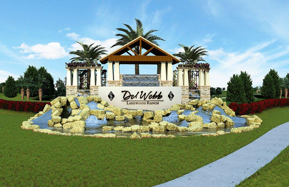 Del Webb Lakewood Ranch