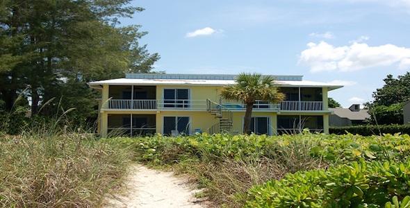 Gulf Sands Beach Resort Nokomis Fl