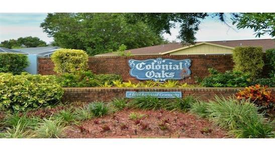 Colonial Oaks
