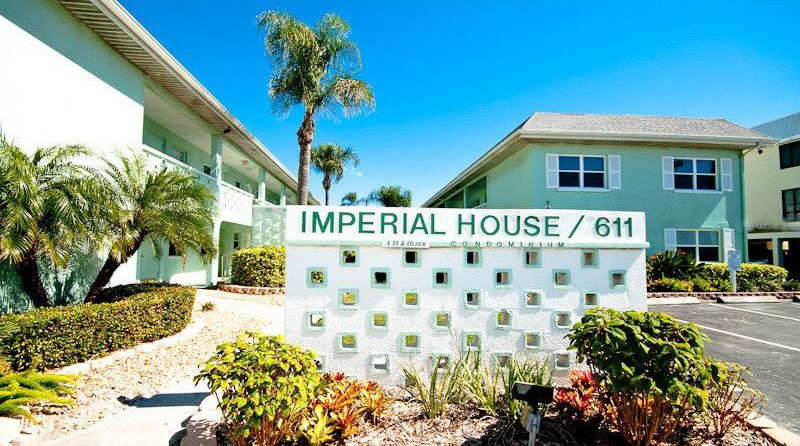active adult beach community imperial
