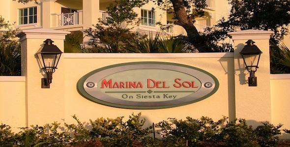 Marina del Sol
