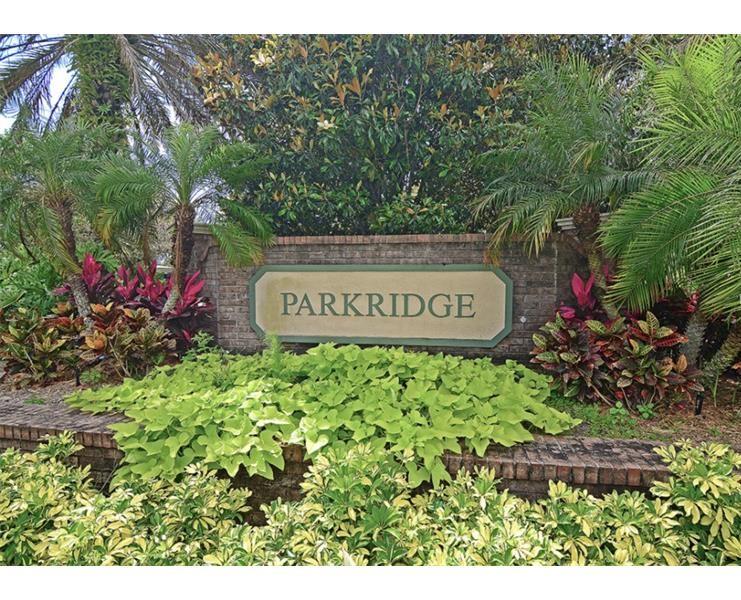 Parkridge Condominiums