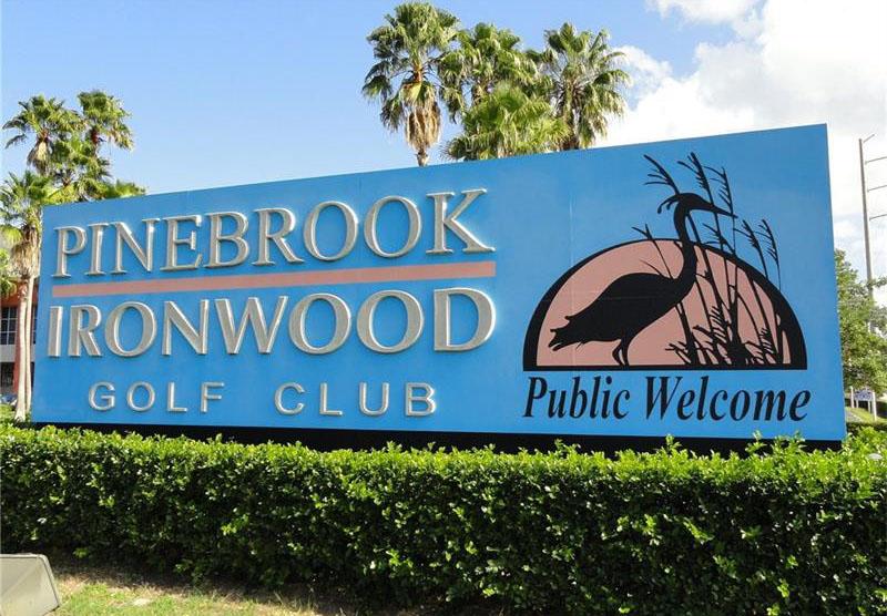 Pinebrook Condos Bradenton   huntbrothersrealty com