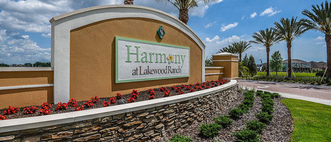 Harmony at Lakewood Ranch