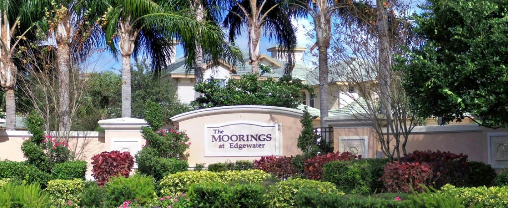 The Moorings at Edgewater
